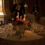 table decor tankardstown house