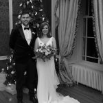 christmas wedding at tankdarstown house