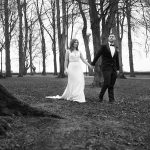 outdoor wedding photos tankardstown house
